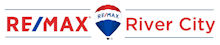 RE/MAX River City, Edmonton AB Logo