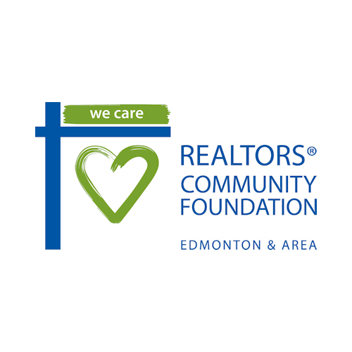 REALTORS Community Foundation logo