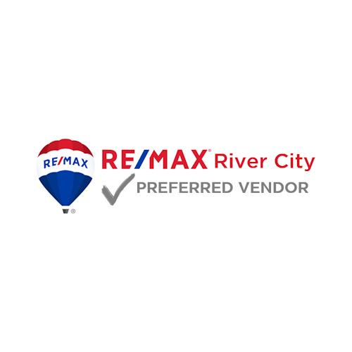 RE/MAX Preferred Vendor logo