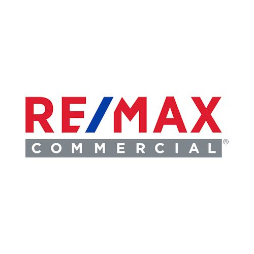 RE/MAX Commercial logo