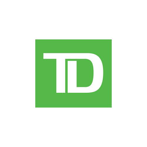 TD Toronto Dominion Bank logo