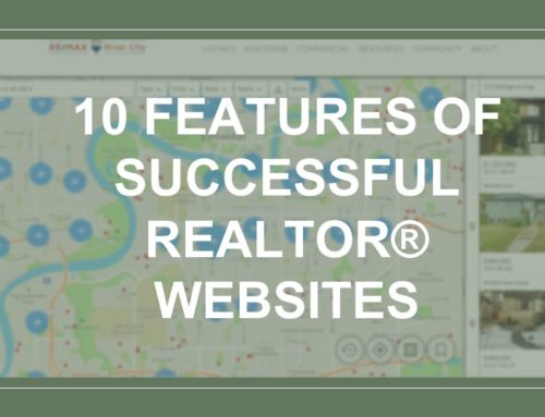 10 Features of Successful REALTOR® Websites