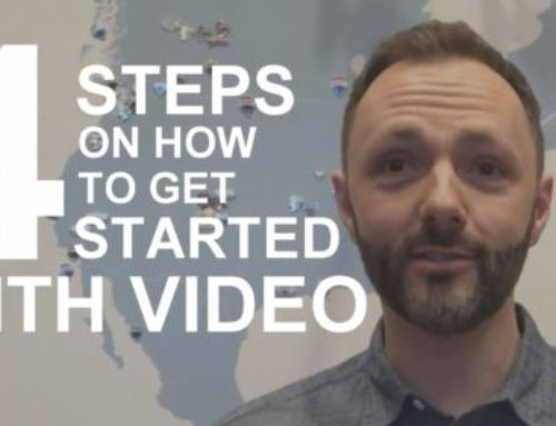 REALTORS® – How To Get Started With Video