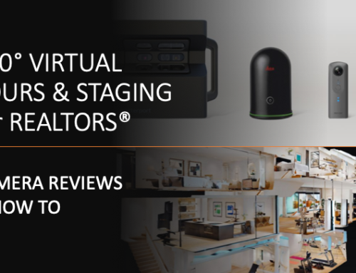 Matterport review of 360 Virtual Tours for real estate