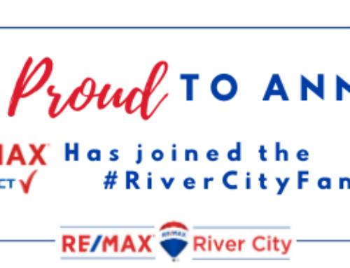 REMAX Select Has Joined REMAX River City | Edmonton, AB